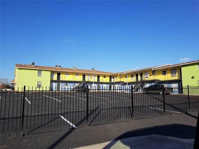424 N Gilmer St, Killeen, TX 76541 (MLS #3571108) :: Vista Real Estate