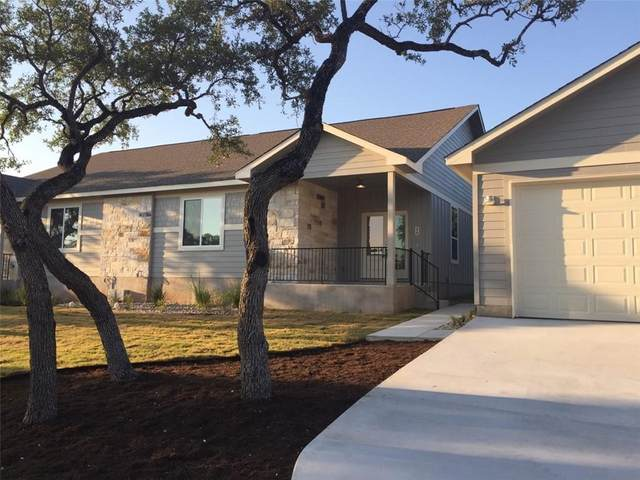 3 Brookmeadow Dr D, Woodcreek, TX 78676 (#3571953) :: RE/MAX IDEAL REALTY