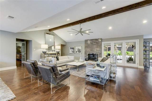 11511 Spicewood Pkwy, Austin, TX 78750 (#3572089) :: Umlauf Properties Group