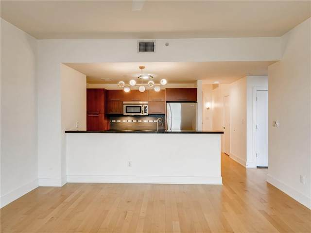 603 Davis St #1708, Austin, TX 78701 (#3572187) :: Papasan Real Estate Team @ Keller Williams Realty