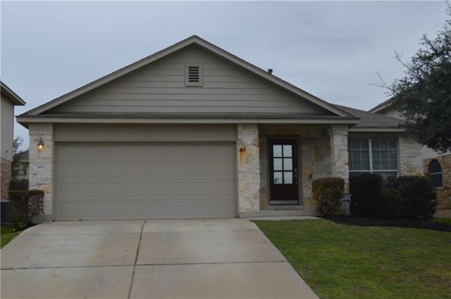 2401 Christoff Loop, Austin, TX 78748 (#3573249) :: Elite Texas Properties