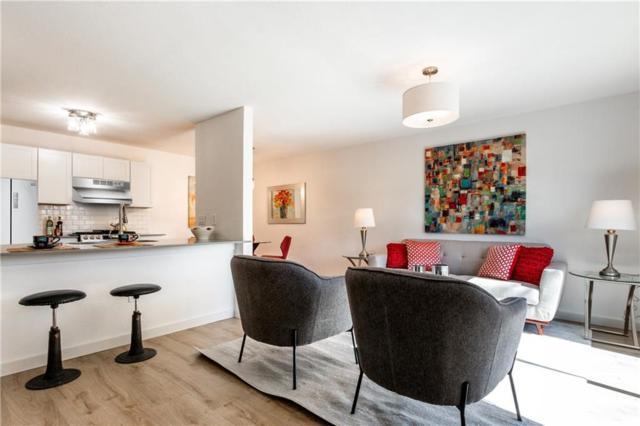 300 E Croslin St #108, Austin, TX 78752 (#3573694) :: Ana Luxury Homes