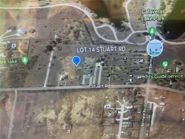 000 Stuart Rd, San Antonio, TX 78263 (#3574411) :: Papasan Real Estate Team @ Keller Williams Realty