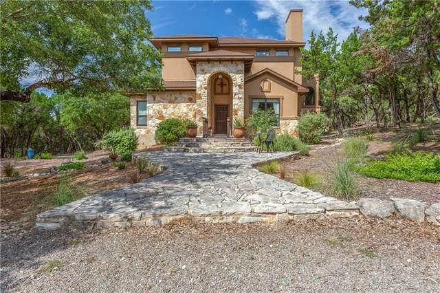 3500 Lohmans Ford Rd #46, Lago Vista, TX 78645 (#3574476) :: Papasan Real Estate Team @ Keller Williams Realty