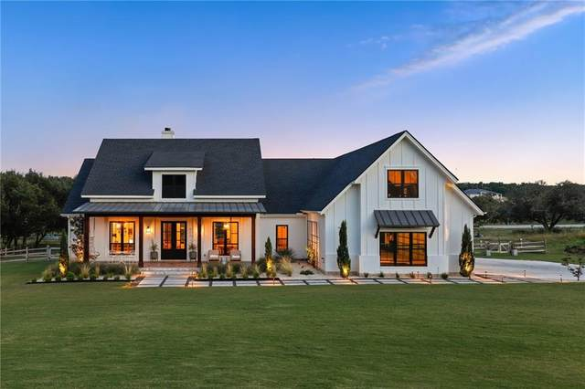 212 San Gabriel Hideaway Cv, Liberty Hill, TX 78642 (#3574664) :: Lauren McCoy with David Brodsky Properties