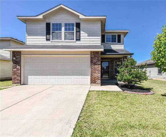 603 Perseus Dr, Killeen, TX 76542 (#3575263) :: The Heyl Group at Keller Williams