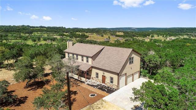 3967 Summit Dr, New Braunfels, TX 78132 (MLS #3575591) :: Brautigan Realty