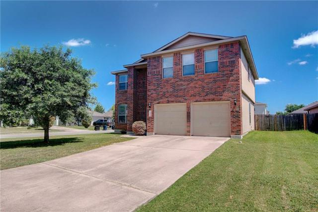 106 Creek Ledge Dr, Hutto, TX 78634 (#3575634) :: 12 Points Group