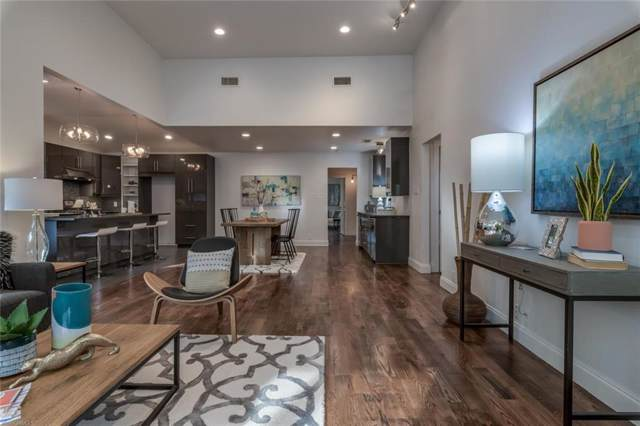 1106 Fairmount Ave, Austin, TX 78704 (#3575689) :: Lauren McCoy with David Brodsky Properties