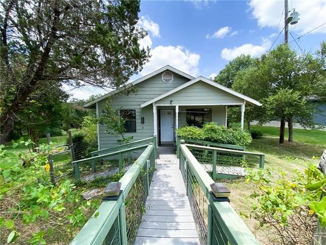 830 Panorama Dr, Dripping Springs, TX 78620 (#3575973) :: Ben Kinney Real Estate Team
