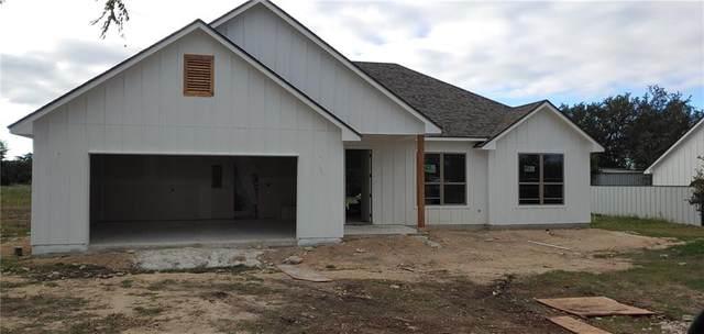 103 W Tomlinson St, Florence, TX 76527 (MLS #3576167) :: Brautigan Realty