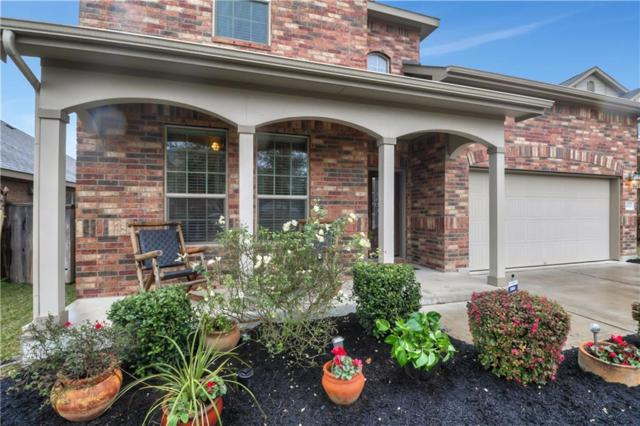 1913 Autumn Run Ln, Round Rock, TX 78665 (#3576542) :: RE/MAX Capital City