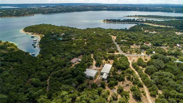 000 Sleepy Hollow Dr, Lago Vista, TX 78645 (#3577011) :: The Heyl Group at Keller Williams