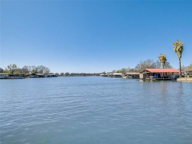 908 Impala Isle Drive, Granite Shoals, TX 78654 (#3577108) :: Papasan Real Estate Team @ Keller Williams Realty