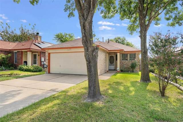 21105 Byerly Turk Dr, Pflugerville, TX 78660 (#3577526) :: Papasan Real Estate Team @ Keller Williams Realty