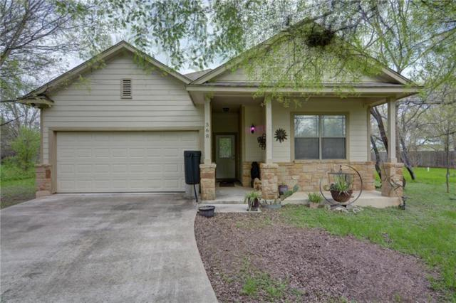368 W Keanahalululu Ln, Bastrop, TX 78602 (#3577906) :: Zina & Co. Real Estate