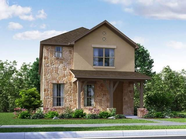 171 Dome Peak Ter, Dripping Springs, TX 78620 (#3579071) :: Lancashire Group at Keller Williams Realty
