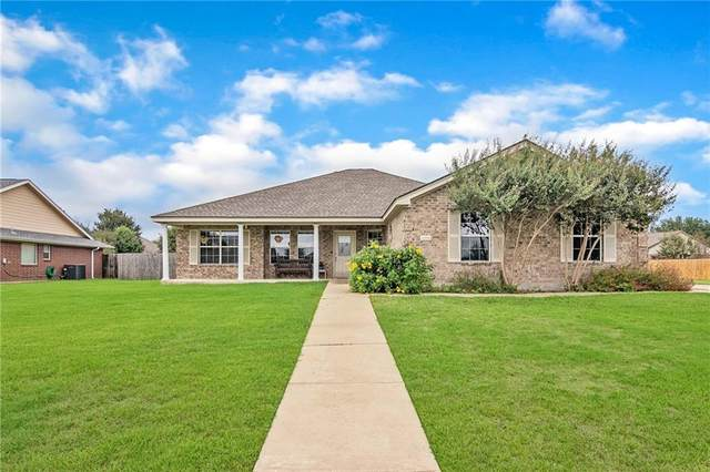 8706 Surrey Ct, Temple, TX 76502 (#3579380) :: Front Real Estate Co.
