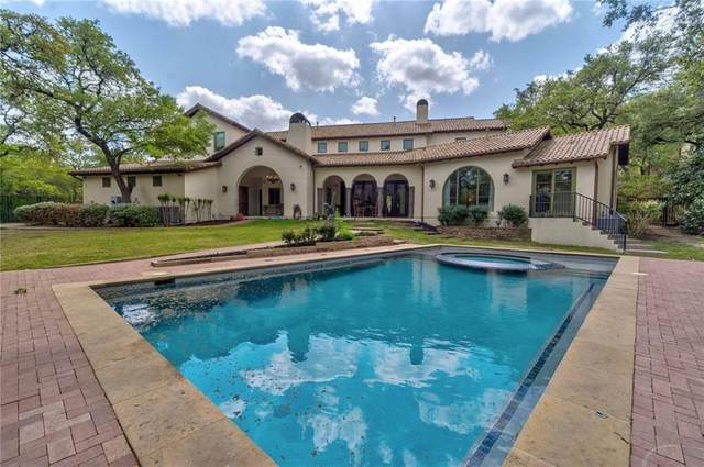 7112 Greenshores Dr #3, Austin, TX 78730 (#3579764) :: The Summers Group