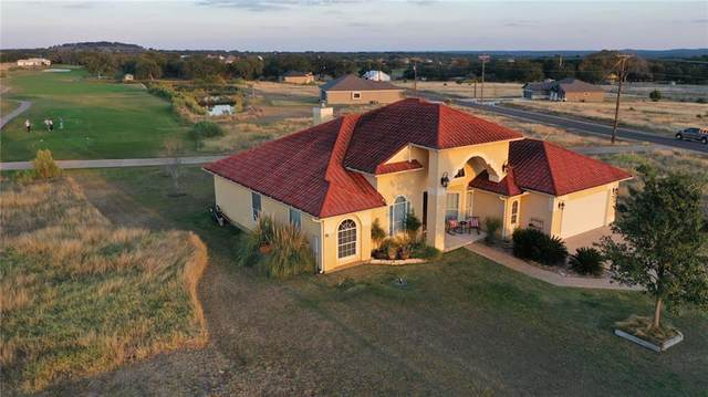 102 Roy Nichols, Blanco, TX 78606 (#3580196) :: The Perry Henderson Group at Berkshire Hathaway Texas Realty