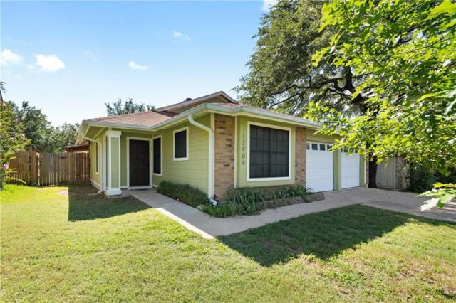 12904 Quinn Trl, Austin, TX 78727 (#3580941) :: The Perry Henderson Group at Berkshire Hathaway Texas Realty