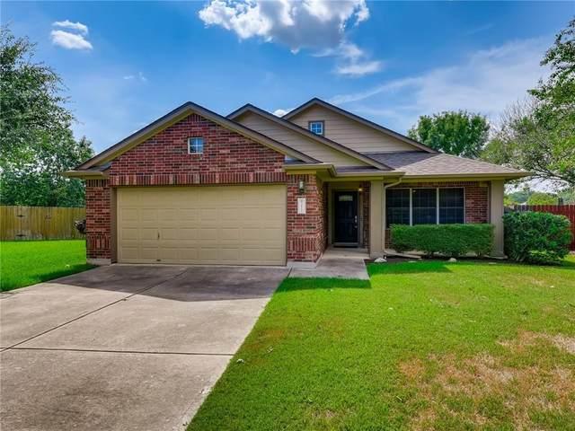 2617 Gate Ridge Dr, Austin, TX 78748 (#3581121) :: Papasan Real Estate Team @ Keller Williams Realty