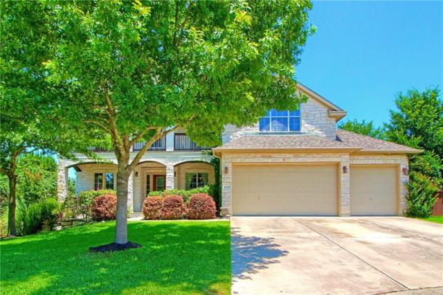 2609 Armatrading Dr, Cedar Park, TX 78613 (#3581739) :: The Perry Henderson Group at Berkshire Hathaway Texas Realty