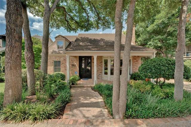 3317 Windsor Rd, Austin, TX 78703 (#3583228) :: The Summers Group