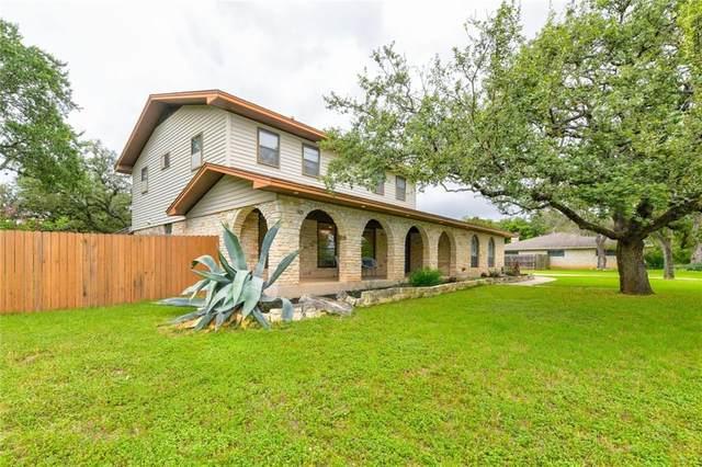 3900 Valley Vw, Round Rock, TX 78681 (#3583527) :: Papasan Real Estate Team @ Keller Williams Realty
