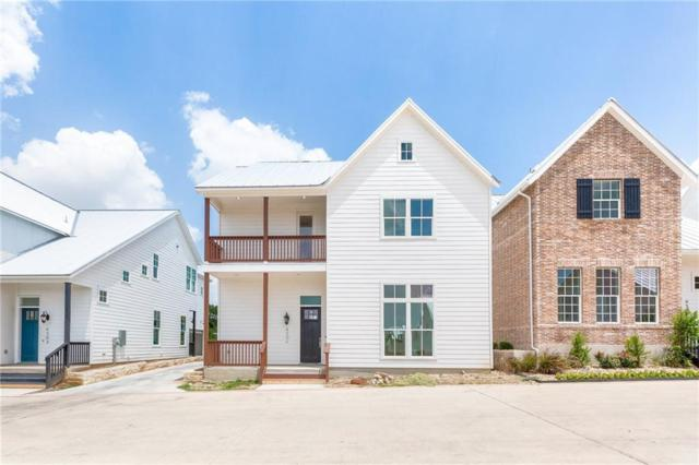 Austin, TX 78723 :: Ben Kinney Real Estate Team