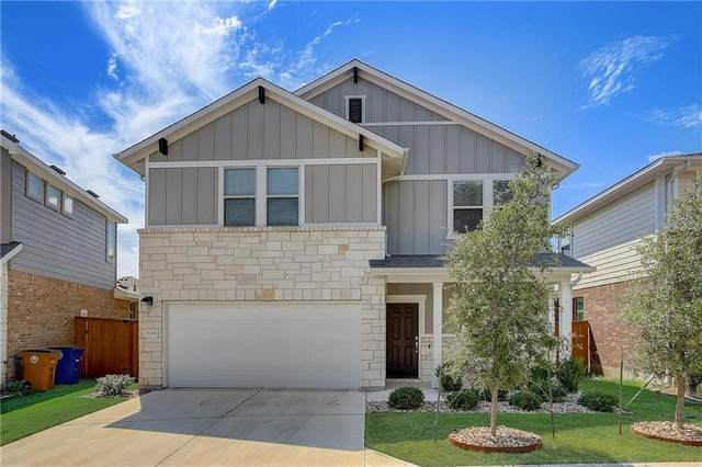 9208 Spade Cir #47, Austin, TX 78717 (#3583992) :: Papasan Real Estate Team @ Keller Williams Realty