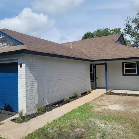 12314 Dellrey Dr B, Austin, TX 78758 (#3584399) :: Watters International