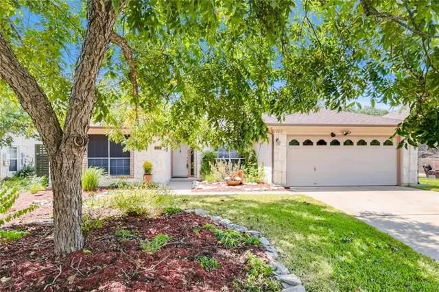509 Kingfisher Creek Dr, Austin, TX 78748 (#3585615) :: Papasan Real Estate Team @ Keller Williams Realty