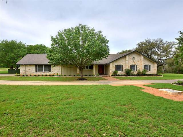 320 Greenridge Rd, Georgetown, TX 78628 (#3585822) :: Realty Executives - Town & Country