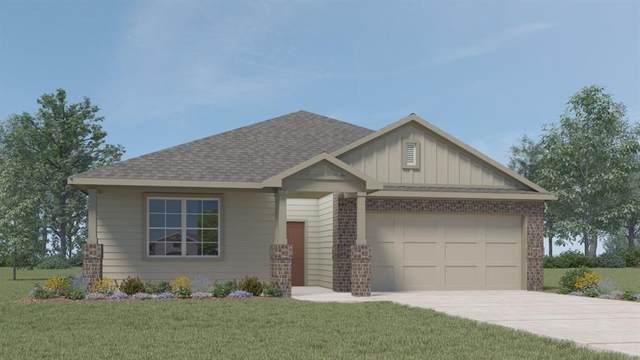 100 Wichita River Rd, Hutto, TX 78634 (#3585974) :: Empyral Group Realtors