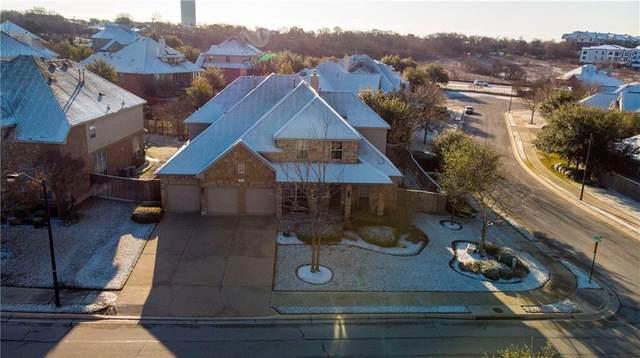 1117 Hillridge Dr, Round Rock, TX 78665 (#3587180) :: 10X Agent Real Estate Team