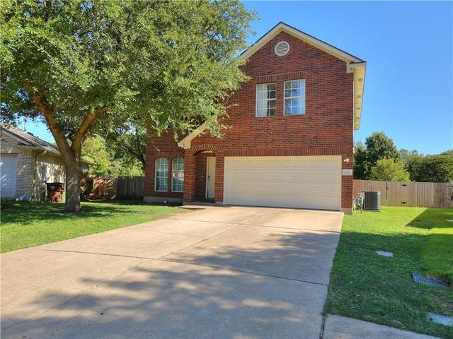 2405 Sycamore Trl, Round Rock, TX 78664 (MLS #3587238) :: Vista Real Estate