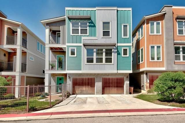 2008 Dinsdale Ln #151, Austin, TX 78741 (MLS #3587239) :: Vista Real Estate