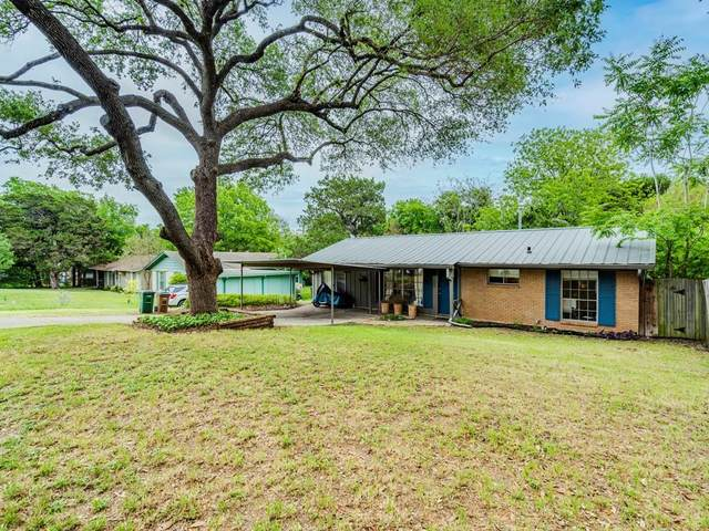 3609 Wilson St, Austin, TX 78704 (#3587442) :: Sunburst Realty