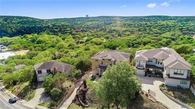 6321 Yaupon Dr, Austin, TX 78759 (MLS #3587681) :: Vista Real Estate