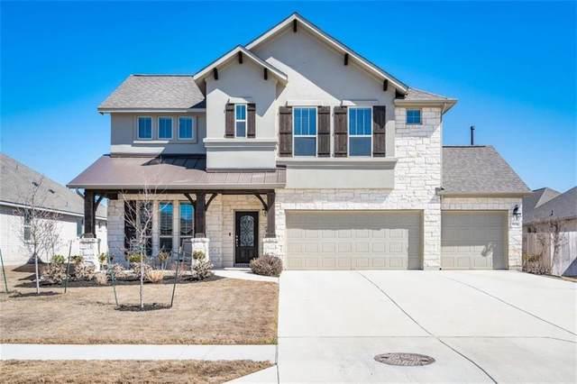 20221 Great Egret Ln, Pflugerville, TX 78660 (#3588609) :: Zina & Co. Real Estate