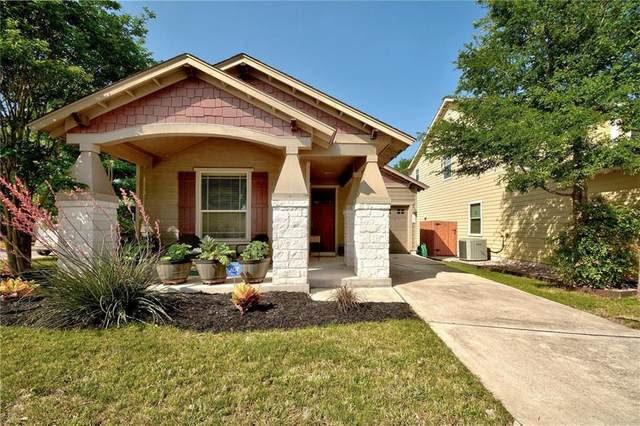 2620 Lightfoot Trl, Austin, TX 78745 (MLS #3588782) :: Vista Real Estate