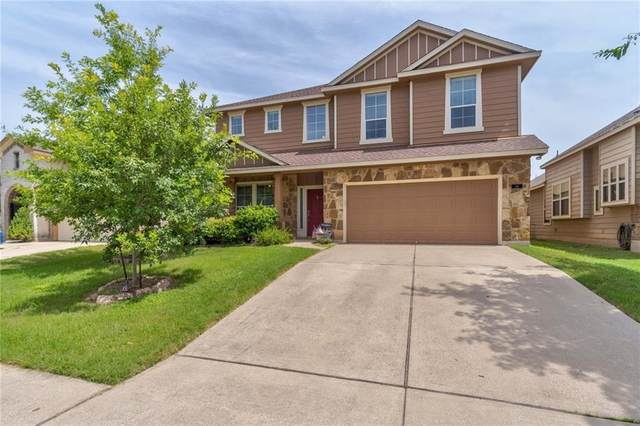 114 Old Settlers Dr, San Marcos, TX 78666 (#3590498) :: Azuri Group   All City Real Estate