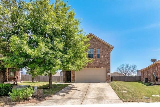316 Housefinch Loop, Leander, TX 78641 (MLS #3590602) :: Vista Real Estate