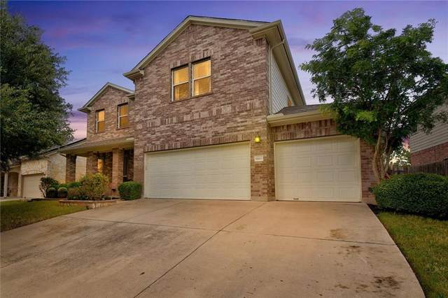 18613 Falcon Pointe Blvd, Pflugerville, TX 78660 (#3591348) :: The Summers Group