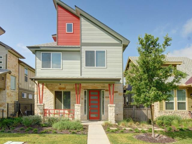 905 Morrow St, Austin, TX 78757 (#3591498) :: The Gregory Group