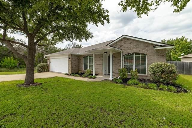 3148 Blue Ridge Dr, Round Rock, TX 78681 (#3593344) :: Papasan Real Estate Team @ Keller Williams Realty