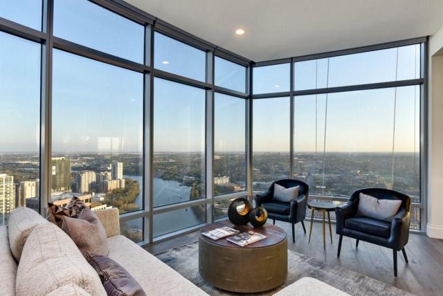 200 Congress Ave 42SU, Austin, TX 78701 (#3593448) :: Papasan Real Estate Team @ Keller Williams Realty