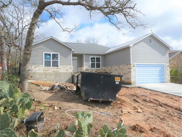 157 Manawianui Dr, Bastrop, TX 78602 (#3593687) :: Papasan Real Estate Team @ Keller Williams Realty