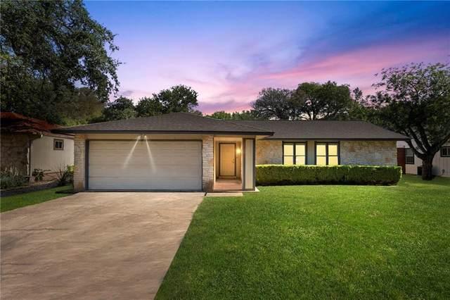 4304 Everest Ln, Austin, TX 78727 (#3594029) :: Papasan Real Estate Team @ Keller Williams Realty